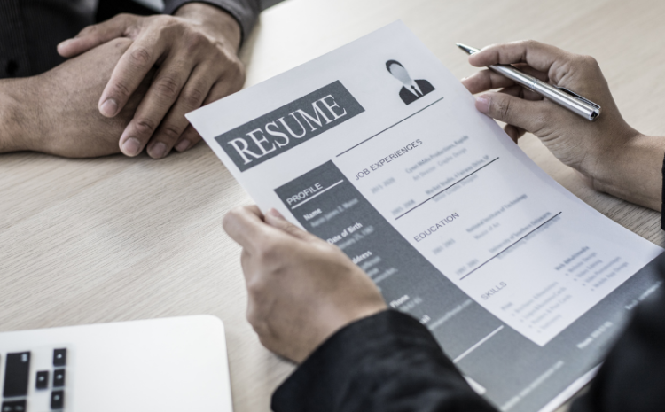 5 tips to create an irresistible resume
